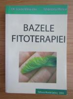Mihai-Alin Scarlat - Bazele fitoterapiei