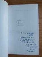 Mihail Gramescu - Premiera (cu autograful autorului)