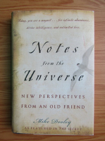 Mike Dooley - Notes from the Universe