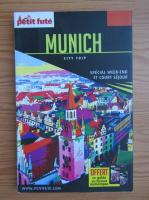 Anticariat: Munich, city trip