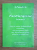 Anticariat: Nancy Davis - Povesti terapeutice (volumul 7)
