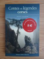 Anticariat: Nicole Lazzarini - Contes et legendes corses