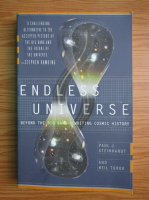 Anticariat: Paul Steinhardt - Endless universe