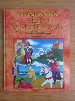 Anticariat: Povestile mele magice (editie bilingva)