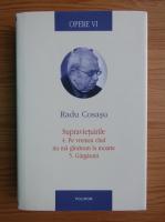 Anticariat: Radu Cosasu - Opere (volumul 6)