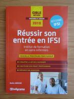 Anticariat: Reussir son entree en IFSI 2019