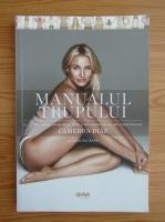 Anticariat: Sandra Bark - Manualul trupului