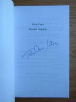 Anticariat: Silvia Cinca - Mareele timpului (cu autograful autoarei)