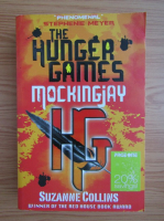 Suzanne Collins - The Hunger Games, volumul 3. Mockingjay