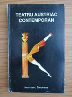 Teatru austriac contemporan