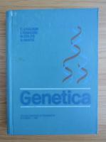 Anticariat: Teofil Craciun - Genetica