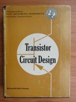 Transistor circuit design