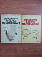 Viorel Handra Luca - Introducere in teoria mecanismelor (2 volume)