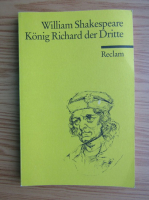 William Shakespeare - Konigh Richard der Dritte