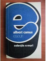 Albert Camus - Eseuri