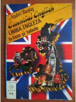 Anticariat: Andrei Bantas - Essential English. Limba engleza in liste si tabele