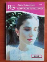 Anticariat: Anne Laurence - Razbunare in dragoste