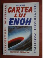 Anticariat: Apocrif - Cartea lui Enoh