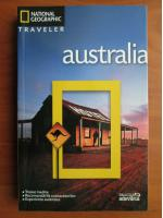 Australia (colectia National Geographic Traveler, nr. 19)