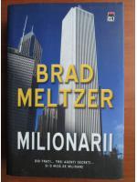 Brad Meltzer - Milionarii