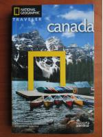 Anticariat: Canada (colectia National Geographic Traveler, nr. 7)