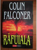 Colin Falconer - Rafuiala