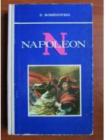 Anticariat: D. Rosenzweig - Napoleon