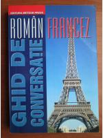 Dan Dumitrescu - Ghid de conversatie roman-francez