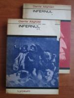 Anticariat: Dante Alighieri - Infernul (2 volume)