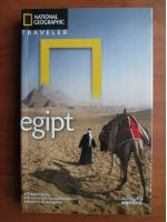 Anticariat: Egipt (colectia National Geographic Traveler, nr. 17)