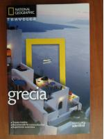Grecia (colectia National Geographic Traveler, nr. 24)