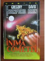 Anticariat: Gregory Benford, David Brin - Inima cometei