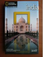 Anticariat: India (colectia National Geographic Traveler, nr. 12)