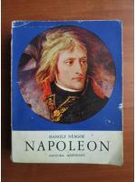 Anticariat: Manole Neagoe - Napoleon