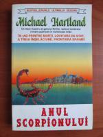 Michael Hartland - Anul scorpionului