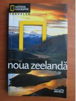 Anticariat: Noua Zeelanda (colectia National Geographic Traveler, nr. 18)