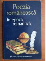 Anticariat: Poezia romaneasca in epoca romantica