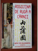 Anticariat: Qing Yin Xiansheng - Rogojina de ruga a carnii
