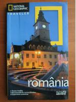 Anticariat: Romania (colectia National Geographic Traveler, nr. 26)