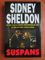 Anticariat: Sidney Sheldon - Suspans