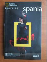 Spania (colectia National Geographic Traveler, nr. 21)
