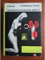 Viorel Ranga - Anatomia si fiziologia omului