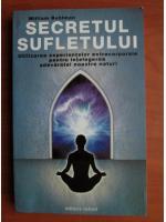 Anticariat: William Buhlman - Secretul sufletului