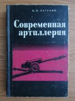 Anticariat: A. Petrukhin - Artileria moderna