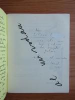 Anticariat: Alexandru Mirodan - Contract special de inchirat oameni (cu autograful autorului)