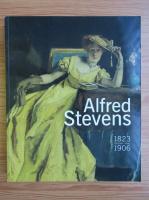 Alfred Stevens, Brussels-Paris, 1829-1906