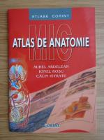 Aurel Ardelean - Mic atlas de anatomie