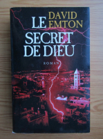 Anticariat: David Emton - Le secret de dieu