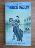 Anticariat: Emile Zola - Therese Raquin