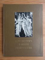 G. Nedosivin - O suta de figuri din lumea artei